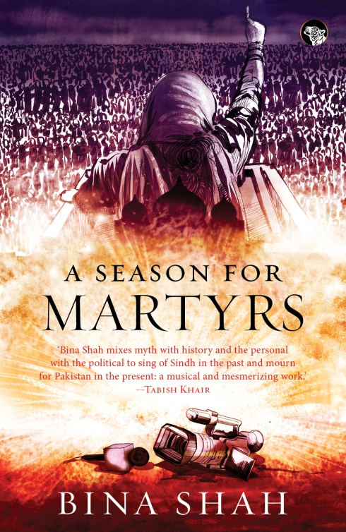 A Season for Matryrs